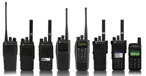 motorola handheld radio. alt text motorola handheld radio